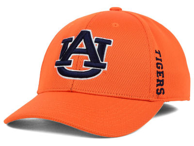 Auburn Tigers Top of the World NCAA Booster Cap