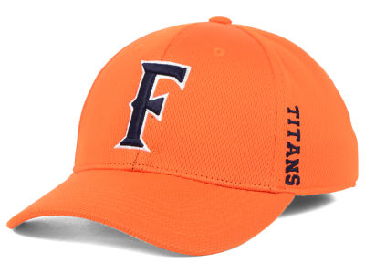 Cal State Fullerton Titans Top of the World NCAA Booster Cap