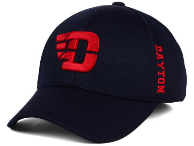 Dayton Flyers Top of the World NCAA Booster Cap