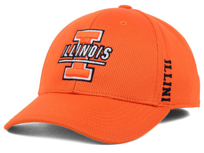 Illinois Fighting Illini Top of the World NCAA Booster Cap