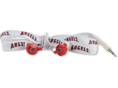 Los Angeles Angels Earbud Shoelace w/ Mic
