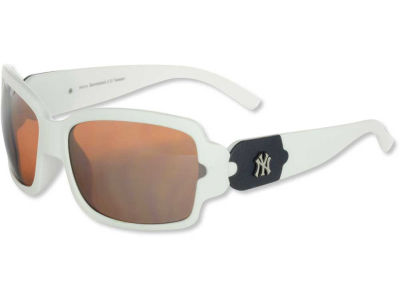 New York Yankees Bombshell Sunglasses With Microfiber Bag