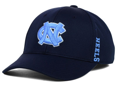 North Carolina Tar Heels Top of the World NCAA Booster Cap