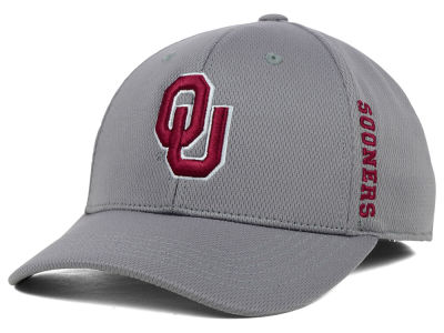 Oklahoma Sooners Top of the World NCAA Booster Cap