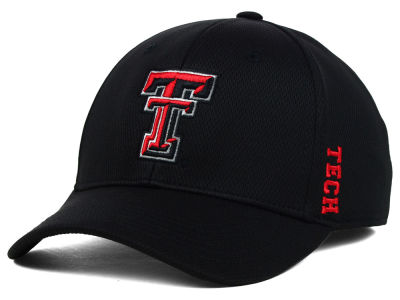 Texas Tech Red Raiders Top of the World NCAA Booster Cap