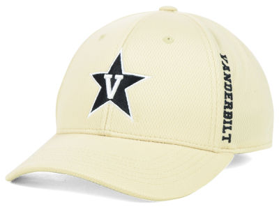 Vanderbilt Commodores Top of the World NCAA Booster Cap