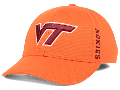 Virginia Tech Hokies Top of the World NCAA Booster Cap