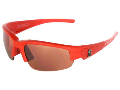St. Louis Cardinals Dynasty Sunglasses With Microfiber Bag