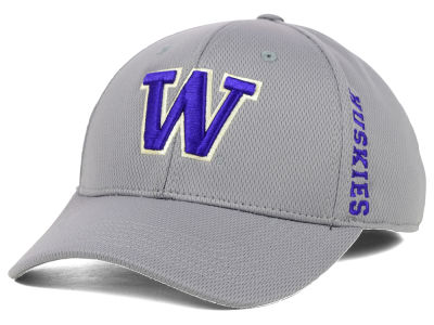 Washington Huskies Top of the World NCAA Booster Cap