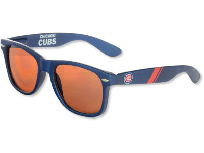 Chicago Cubs Retro Sunglasses With Microfiber Bag