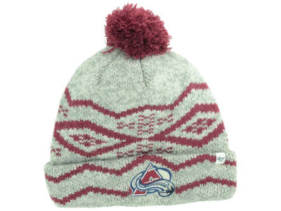 Colorado Avalanche '47 NHL 2014 Brookfield Knit