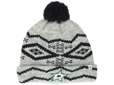 Dallas Stars '47 NHL 2014 Brookfield Knit