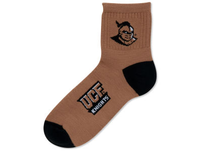 University of Central Florida Knights Ankle TC 501 Socks