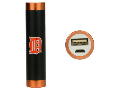 Detroit Tigers Powerbank Armor Series