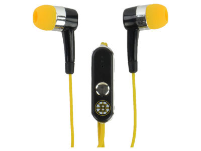 Boston Bruins Audible Earbuds