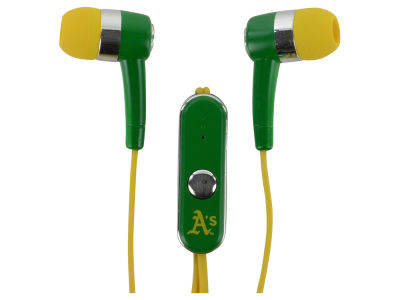Oakland Athletics Audible Earbuds