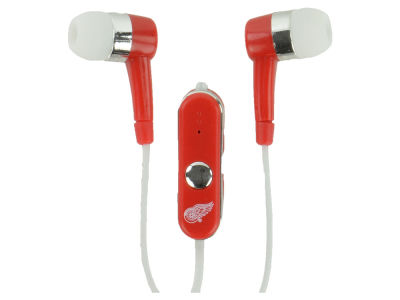 Detroit Red Wings Audible Earbuds