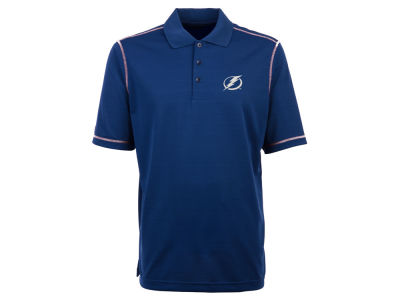 Tampa Bay Lightning Antigua NHL Icon Polo