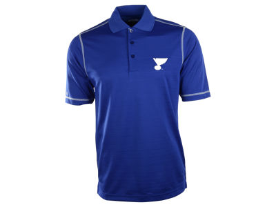 St. Louis Blues NHL Icon Polo