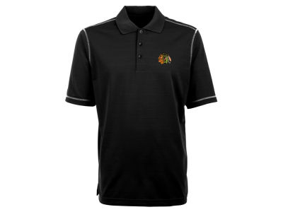 Chicago Blackhawks NHL Icon Polo