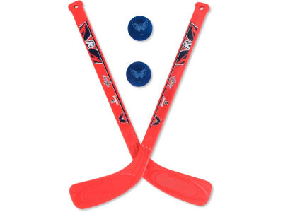 Washington Capitals 2-pack Hockey Stick Set