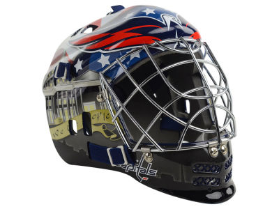 Washington Capitals NHL Replica Goalie Mask