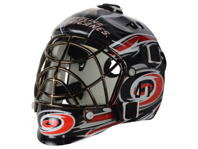 Carolina Hurricanes NHL Team Mini Goalie Mask