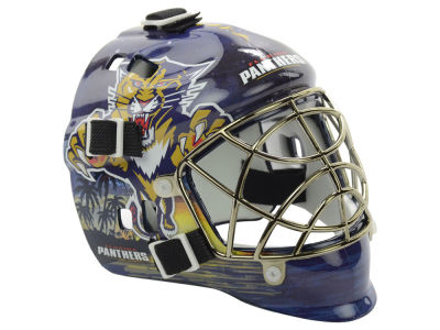 Florida Panthers NHL Team Mini Goalie Mask