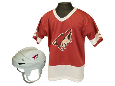 Arizona Coyotes Youth Team Set