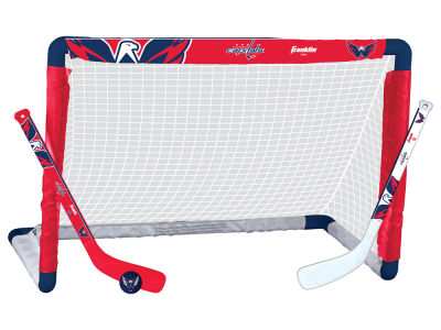 Washington Capitals Mini Goal-Stick-Ball Set