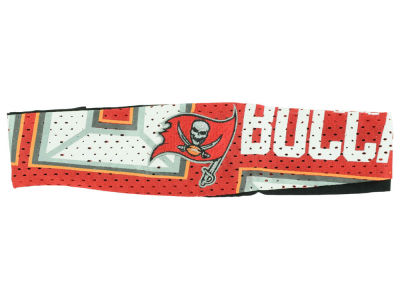 Tampa Bay Buccaneers Fan Band Headband