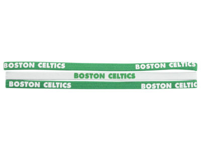 Boston Celtics Elastic Hair Band
