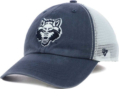 Arkansas State Red Wolves '47 NCAA Griffin 47 Closer Cap