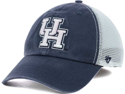 Houston Cougars '47 NCAA Griffin 47 Closer Cap