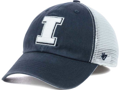 Illinois Fighting Illini '47 NCAA Griffin 47 Closer Cap