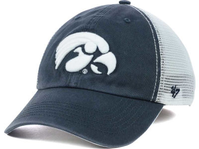 Iowa Hawkeyes '47 NCAA Griffin 47 Closer Cap