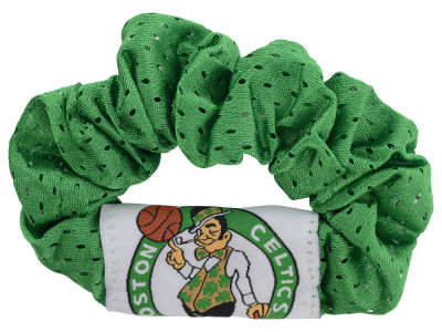 Boston Celtics Hair Twist
