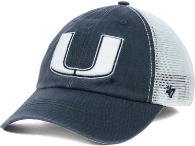 Miami Hurricanes '47 NCAA Griffin 47 Closer Cap