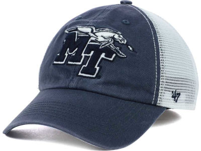Middle Tennessee State Blue Raiders '47 NCAA Griffin 47 Closer Cap
