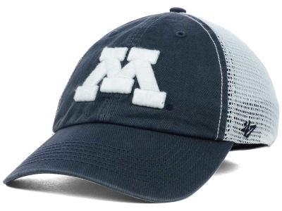 Minnesota Golden Gophers '47 NCAA Griffin 47 Closer Cap