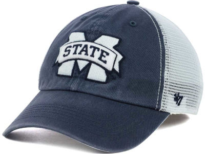 Mississippi State Bulldogs '47 NCAA Griffin 47 Closer Cap