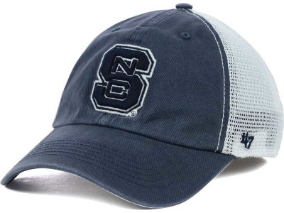 North Carolina State Wolfpack '47 NCAA Griffin 47 Closer Cap