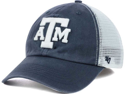 Texas A&M Aggies '47 NCAA Griffin 47 Closer Cap
