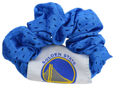 Golden State Warriors Hair Twist