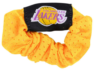 Los Angeles Lakers Hair Twist