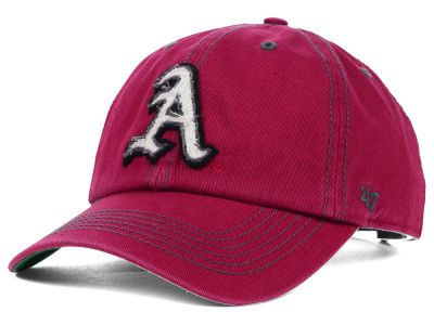Arkansas Razorbacks '47 NCAA Gibraltar '47 Clean Up Cap