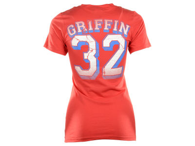 Los Angeles Clippers Blake Griffin NBA Womens Player T-Shirt