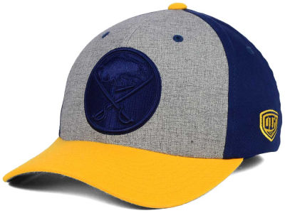 Buffalo Sabres Old Time Hockey NHL Triplex Flex Cap