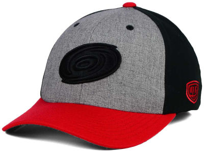 Carolina Hurricanes Old Time Hockey NHL Triplex Flex Cap