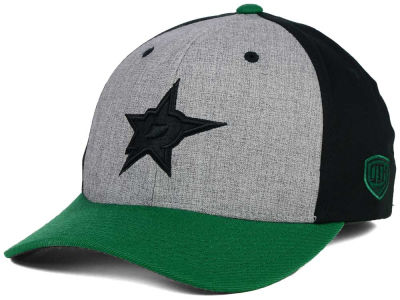 Dallas Stars Old Time Hockey NHL Triplex Flex Cap